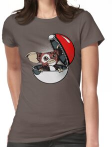 Gizmon Womens Fitted T-Shirt