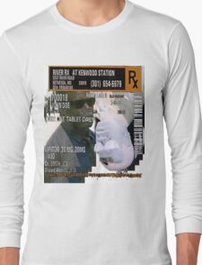 Star Wars Tribute Long Sleeve T-Shirt