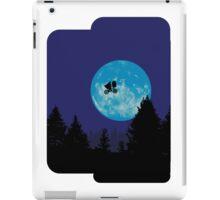 E.T. the Extra-Terrestrial  iPad Case/Skin