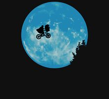 E.T. the Extra-Terrestrial  Unisex T-Shirt