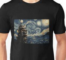 Howl's Stary Night Unisex T-Shirt