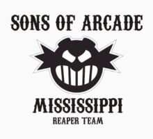 Sons of Arcade Mississippi by Prophecyrob