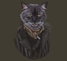 War Doctor Mew by Jenny Parks