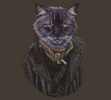War Doctor Mew by Jenny Parks