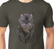 War Doctor Mew Unisex T-Shirt