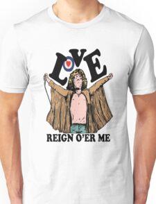 Reign O'er Me - The Who Unisex T-Shirt
