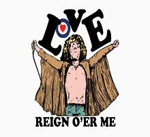 Reign O'er Me - The Who Unisex T-Shirt