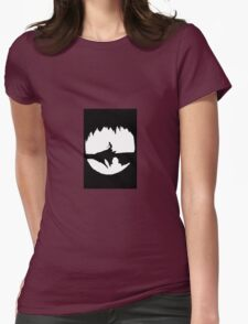 The Hobbit Womens Fitted T-Shirt