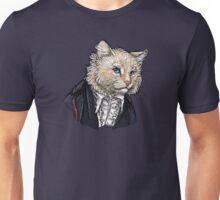 3rd Doctor Mew Unisex T-Shirt