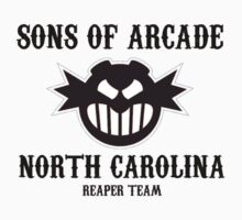 Sons of Arcade North Carolina by Prophecyrob