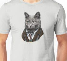 7th Doctor Mew Unisex T-Shirt