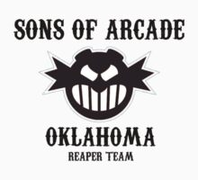 Sons of Arcade Oklahoma by Prophecyrob