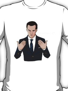 """Westwood"" - Moriarty T-Shirt"
