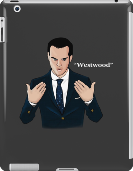 """""""Westwood"""" - Moriarty by kristenwillsher"""