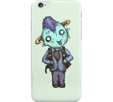 Maurice iPhone Case/Skin