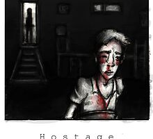 Hostage by Samantha Lusher