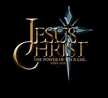 The Power of His Name by Eric Christopher Jackson