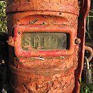 Fire Hydrant 2 by inezadora