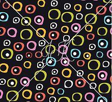 Roundels  by Kireeva