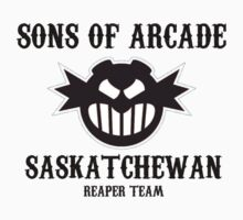Sons of Arcade Saskatchewan by Prophecyrob