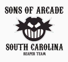 Sons of Arcade South Carolina by Prophecyrob