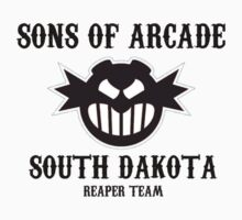 Sons of Arcade South Dakota by Prophecyrob