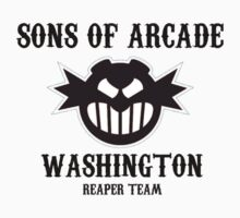 Sons of Arcade Washington by Prophecyrob