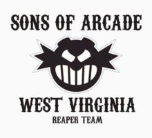Sons of Arcade West Virginia by Prophecyrob