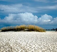 Clearwater Beach by SandyMoulder