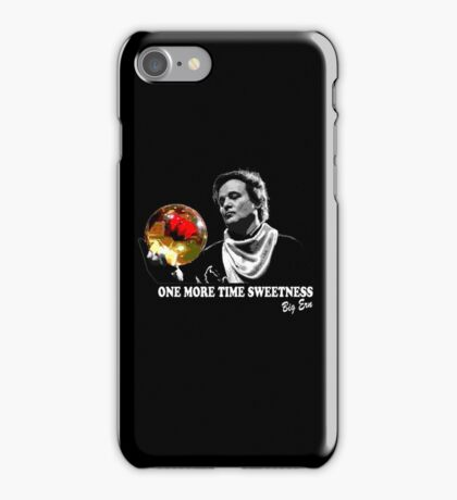 Kingpin - Big Ern iPhone Case/Skin