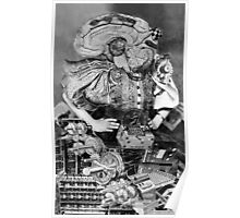 Mechanical Civil Servant 2. Poster