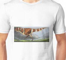 Carnotaurus Restored Unisex T-Shirt