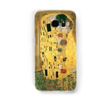 Klimt's The Kiss Samsung Galaxy Case/Skin