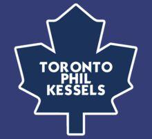 Toronto Phil Kessels by elevensie