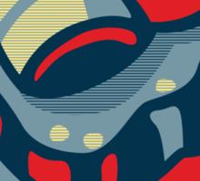 Almighty Helix Fossil | Twitch Plays Pokemon Sticker