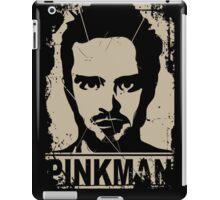 Breaking Bad - Jesse Pinkman Shirt 3 iPad Case/Skin