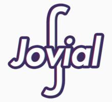 Jovial T-Shirt by jovial