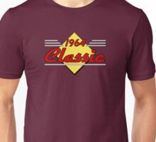 1964 Classic Birthday T-Shirt Unisex T-Shirt