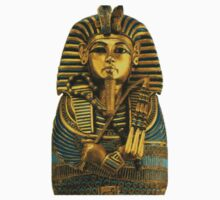 King Tut in Bronze by CulturalView