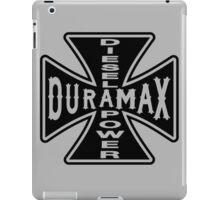 Duramax Power iPad Case/Skin