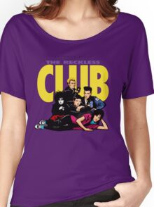 Butcher Billy's The Reckless Club Women's Relaxed Fit T-Shirt