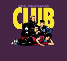 Butcher Billy's The Reckless Club Unisex T-Shirt