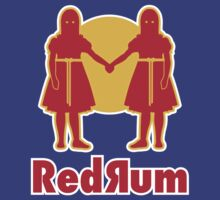 REDRUM gives you wings by FAMOUSAFTERDETH