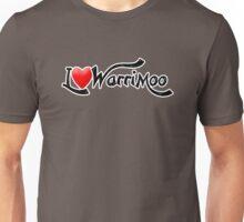 I ❤ Warrimoo Unisex T-Shirt