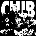 The Reckless Club Dark by butcherbilly
