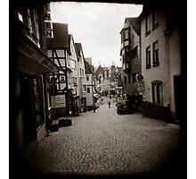 { village life } Photographic Print