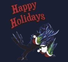 Brachydios Wishes you a happy Holiday by HTM77