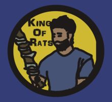 Charlie Kelly, King of Rats by Daniel Logan