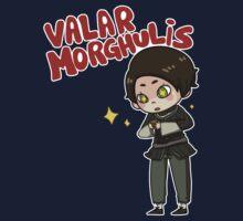 Valar Morghulis by catdoodle