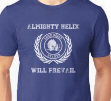 Lord Helix Omastar Unisex T-Shirt